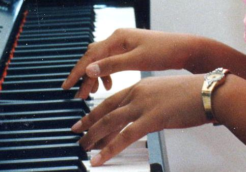 Piano Lessons for Students of all ages!